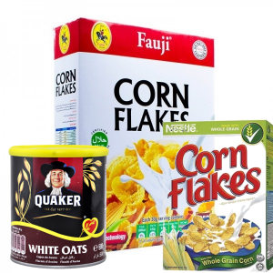 Flakes / Oats
