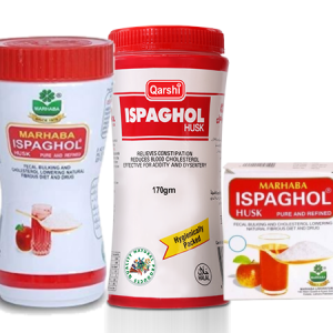 Isapghol