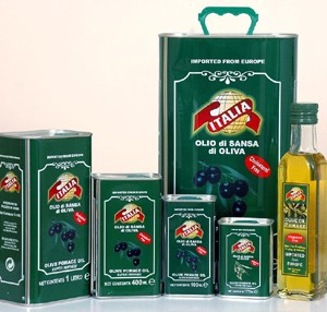 Italia Oil