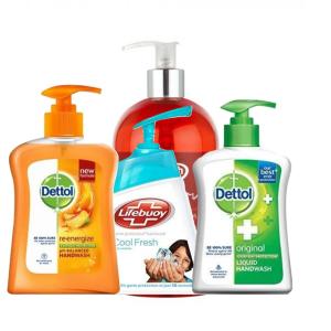 Hand Wash / Sanitizer