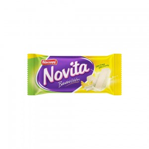 Bisconni Novita Banana Wafers