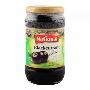 home Delivery of National black current jam