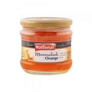 National marmalade orange 200 grams