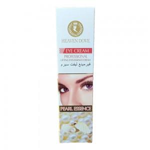 Heaven dove eye cream