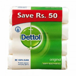 Dettol original 4 in 1