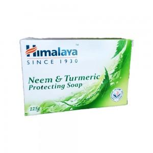 Himalaya Neem and Turmeric Protecting Soap
