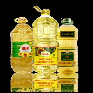 Ghee/Oils