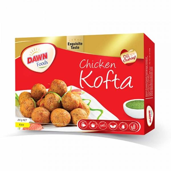 dawn chicken kofta
