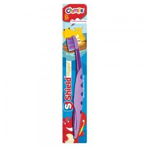 shield hippo tooth brush