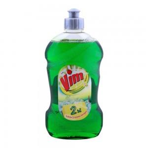 vim dishwash liquid lime gel