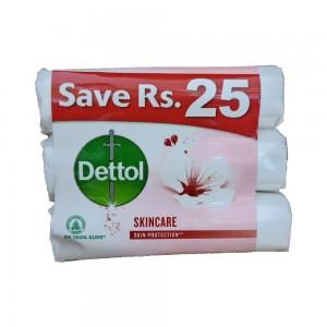 Dettol Skincare Antibacterial Saver Pack