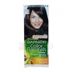 Garnier Hair Color Frosty Dark 4.15