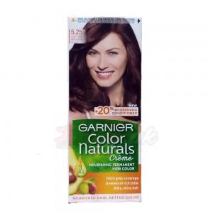 Garnier Hair Color Light Opal Mahogany Brown 5.25