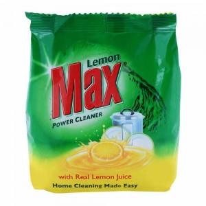 lemon max power cleaner
