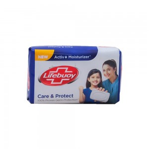lifebuoy care and protect