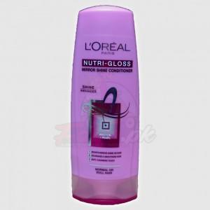 Loreal Nutri Gloss Mirror Shine Conditioner