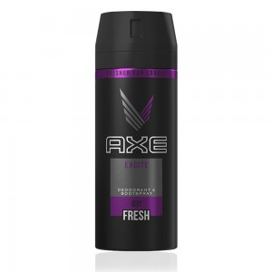Axe Excite 48 H fresh Body Spray