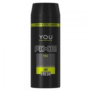 Axe You 48H Fresh