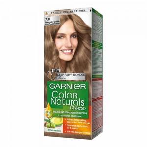 Garnier Hair Color Deep Ashy Blonde