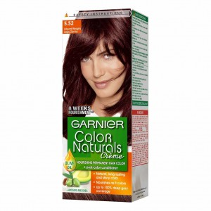 Garnier Hair Color Iridescent Mahogany