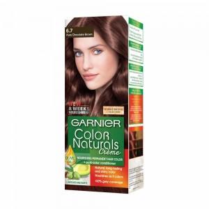 Garnier Hair Color Pure Chocolate Brown