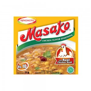 Masako Chickan Flavour