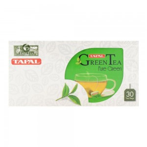 Tapal Green Tea Pure Green