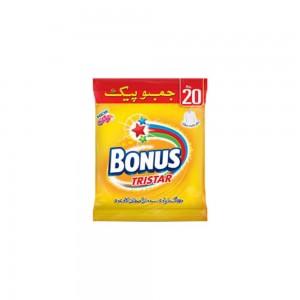 bonus tristar