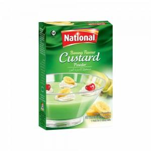 National Custard banana