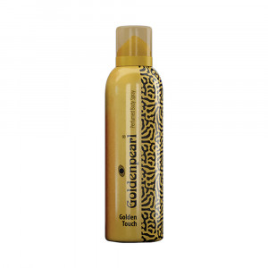 Golden Pearl Body Spray Golden Touch