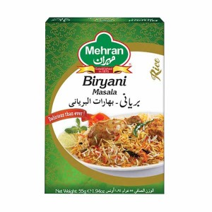 Mehran Biryani Masala