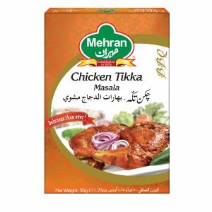 Mehran Chicken Tikka Masala