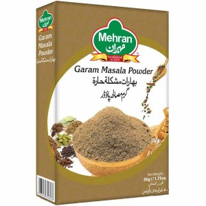 Mehran Garam Masala Powder