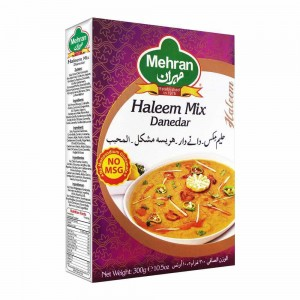 Mehran Haleem Mix Danedar