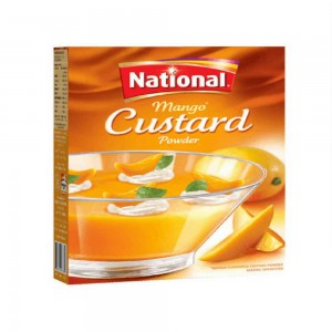 National Mango Custard Powder