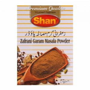 Shan Zafrani Garam Masala Powder
