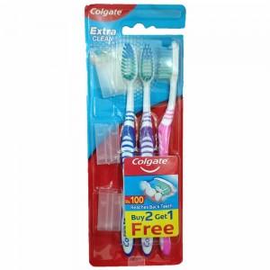 colgate tooth brush buy 2 get 1 free