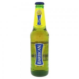 Barbican Lemon Flavour