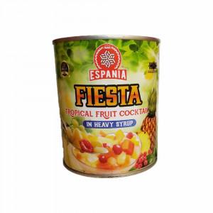 Espania Fiesta Tropical Fruit Cocktail