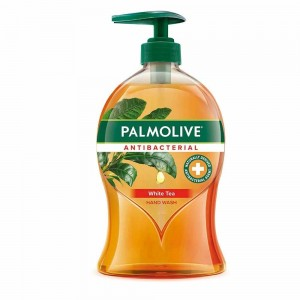Palmolive Antibacterial White Tea Hand Wash