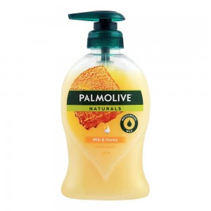 Palmolive Naturals Milk and Honey Hand Wash