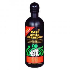 bio amla shampoo
