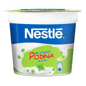 Nestle Podina Raita