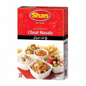 shan chat masala