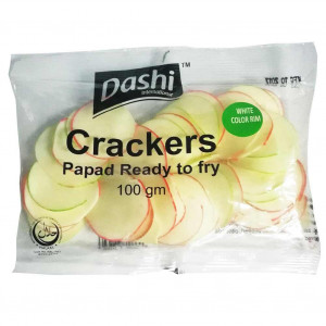 Dashi Small Color Crackers