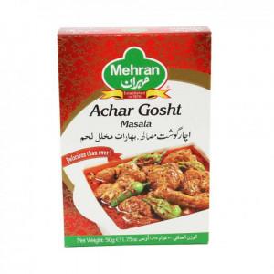mehran achaar gosht