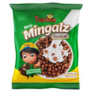 mingalz chocoballs