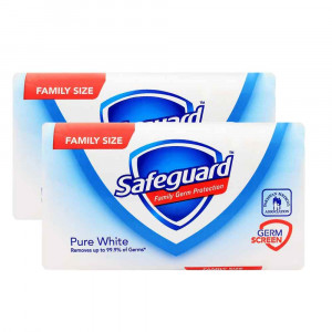 safeguard white