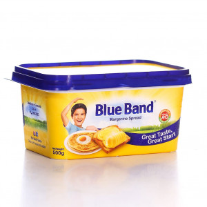 Blue Band Margarine Spread 500
