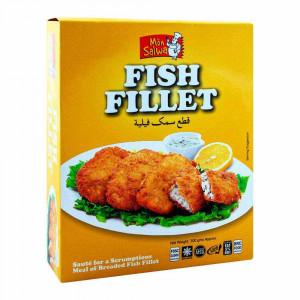 Mon Salwa Fish Fillet